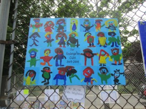 ArtworkKindergarten