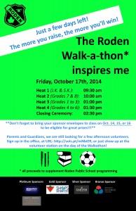 2014-10-10 - Main Poster - last notice