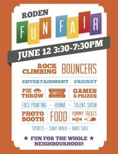 Fun Fair Poster-2