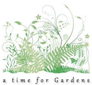 time for garden