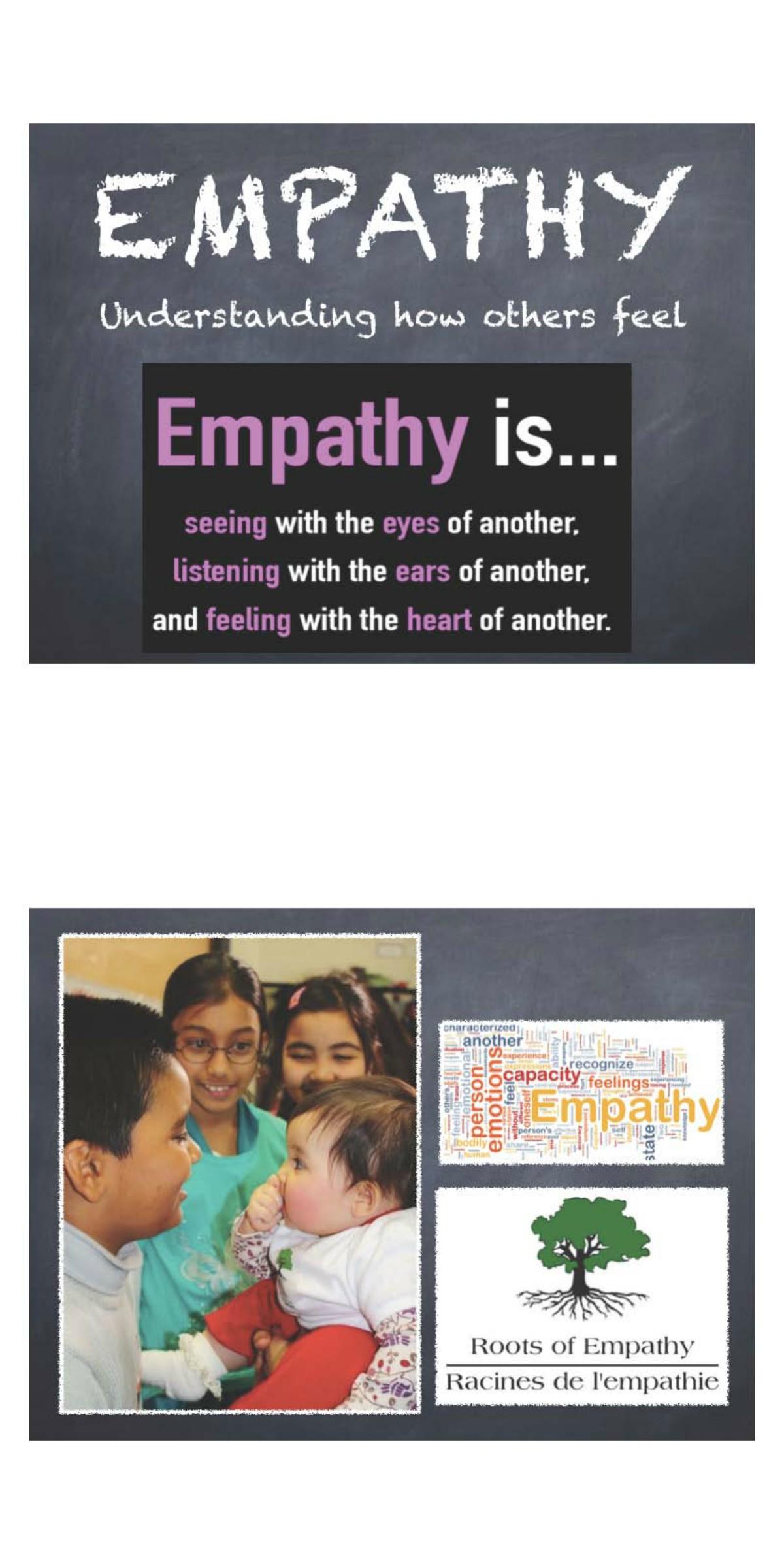Empathy stitch 2