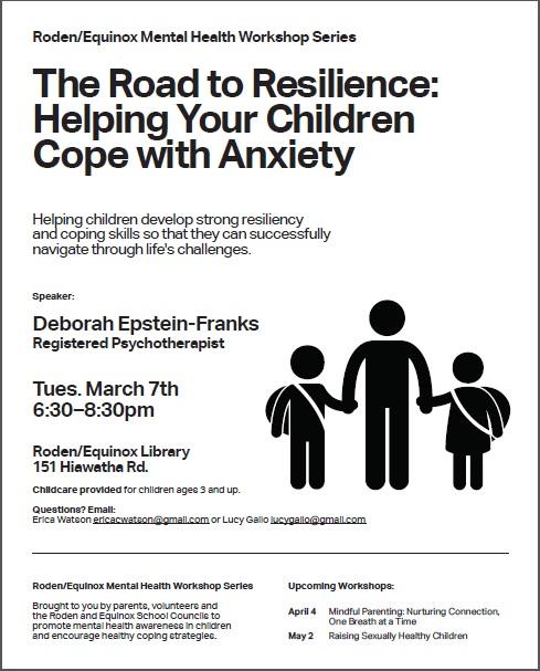 Mental health workshop 2